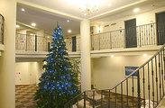 シャトーヨサミのクリスマスツリー